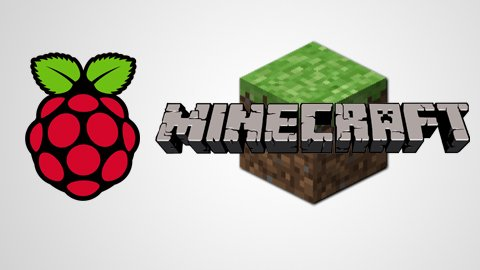 minecraft-on-raspberry-pi