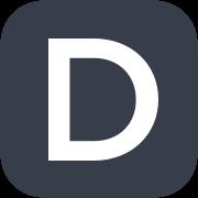 Dillinger - good MD editor
